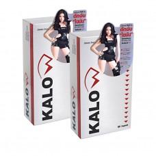 แกลโลผลิตภัณฑ์ดูแลลดน้ำหนัก ( 2 กล่อง )