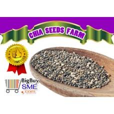 กินเมล็ดเจี่ย(Chia Seeds)การลดความอ้วน เจลที่เกิดจากเชียเรียกว่า มูซิลเลจกากใย