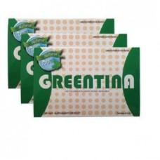 Greentina อาหารเสริมลดน้ำหนัก (10 เม็ด) 3 กล่อง