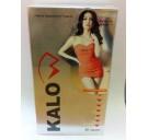 KALO แคลโล อาหารเสริมควบคุมน้ำหนัก กล่อง 30 แคปซูล